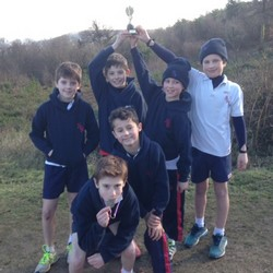 Headmaster's Blog: I.S.A Cross Country