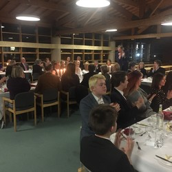 Headmaster's Blog: A wonderful evening