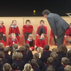 Headmaster's Blog: As good as it gets