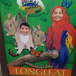 Longleat Adventure