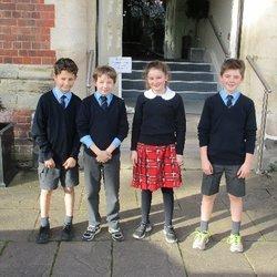Prep 6 Maths Challenge at Malvern St. James Tuesday 14th March 2017
