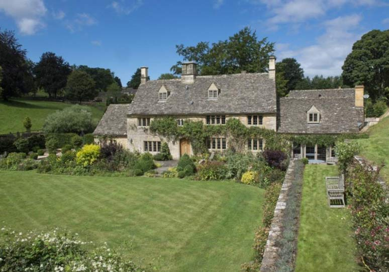 Moving to the Cotswolds