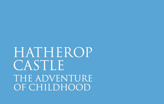 Prospectus - Hatherop Castle, The Adventure of Childhood