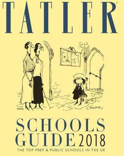 Tatler Schools Guide