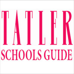Hatherop Castle is in the Tatler Schools Guide 2019!