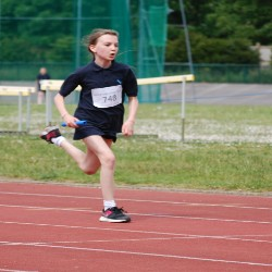 A fantastic Wishford Athletics Day