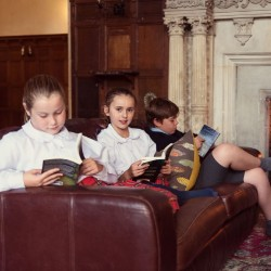 Pastoral Care at Hatherop Castle