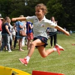 Pre-Prep Sports Day