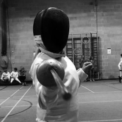 How do we teach fencing at Hatherop?