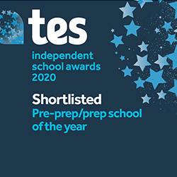 Hatherop Castle shortlisted for TES Independent School Awards