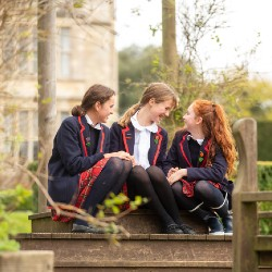 What is life really like at the top of the school?