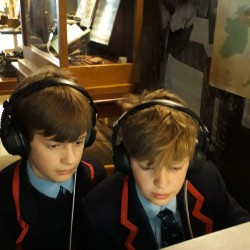 Prep 7 discover the wonders of Bletchley Park