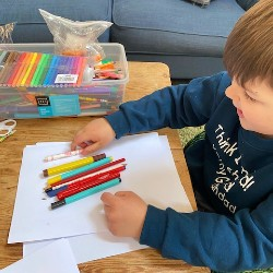 Top Tips for learning at home