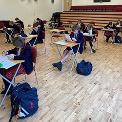 Why do we need to prepare for examinations?